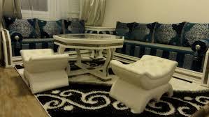 idee deco oriental davaus net u003d idee deco salon marocain moderne avec des idées