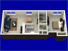 One Bedroom Apartments Chicago Inspirations Cheap Apartments In Chicago Under 500 For Nice Your