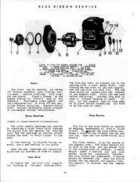 100 top drive service manual how to replace leaking pto
