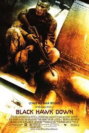 Chiến Dịch Diều Hâu Black Hawk Down