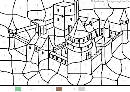 coloriage magique les beaux dessins de autres à imprimer et colorier