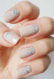 fashion gliter simple cute nails 8 jpg 600 882 pixels getting