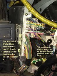 p0330 knock sensor 15 min hack repair page 5 clublexus