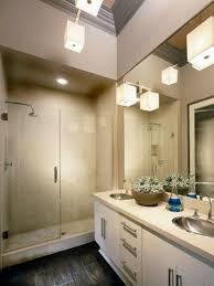 three quarter bathrooms hgtv