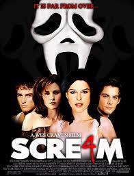 Scream 4 (2011) [Latino]