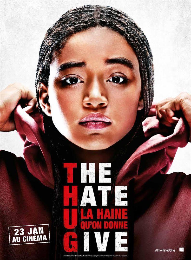 The Hate U Give - La Haine Qu'on Donne [20th Century - 2018] Images?q=tbn:ANd9GcScpj5FkX7A0Hr2030e8GH2FzCW2r0YykmYPezDjTLlykf6Fg4i