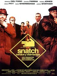Snatch. Cerdos y diamantes (2000)