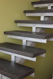 Home Hardware Stair Treads by 9 Best Concrete Stair Treads Images On Pinterest Stair Treads
