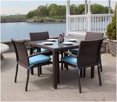 patio astonishing outdoor dining sets costco patio dining tables