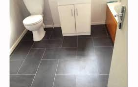 bathroom tile top how to install vinyl tile in bathroom decorate