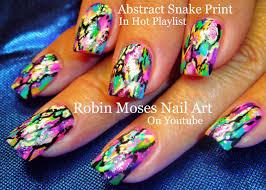 nail art abstract designs images nail art designs