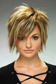 edgy spiky haircut short thick hair zestymag