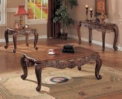 living room glass table sets with table sets for living room