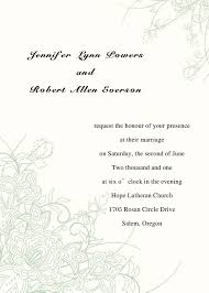 Discount Wedding Invitations With Free Response Cards Affordable Simple Rustic Floral Spring Wedding Invites Ewi110 As