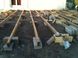 terasse en palette fabriquer une terrasse en bois je fais moi même