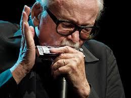 Toots et Stevie : deux anges qui ne jouent pas de la harpe mais de l'harmonica... dans Ha ! On est bien...