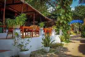 sihanoukville cloud 9 bungalow cambodia asia cloud 9 bungalow is