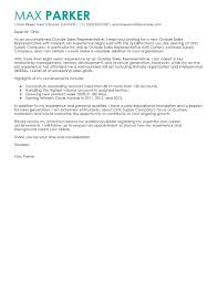 how to make a cover letter for resume best outside sales representative cover letter examples livecareer create my cover letter