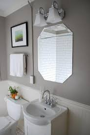Paint For Bathroom Walls Lovely Bathroom Features Greige Paint Sherwin Williams Mega