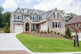 atlanta u0027s best new homes articles peachtree residential
