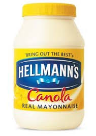 Mayonnaise, Light