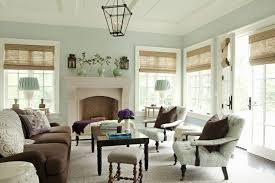 brilliant decoration windows treatment ideas for living room