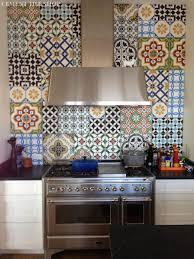 interior merola tile blue moroccan tiles somer tile merola tile