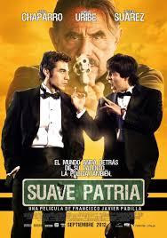 Suave patria (2012) [Latino]