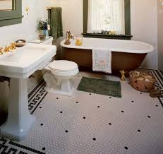 black and white bathroom tile design ideas natural home design