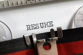 timeless truths about resume writing   Idealist Careers