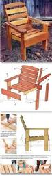 Building Outdoor Wood Furniture by 25 Best Outdoor Furniture Plans Ideas On Pinterest Designer