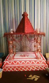 desikalakar ganapati decorations 2011