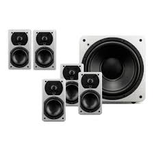 5 1 home theater system prime satellite 5 1 surround sound system home theater speakers