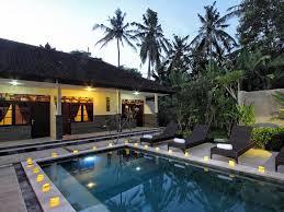 Pool Guest House Bunutan Guest House Ubud Indonesia Booking Com