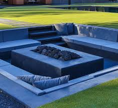 The  Best Modern Backyard Design Ideas On Pinterest Modern - Contemporary backyard design ideas