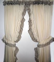 exclusive eyelet priscilla ruffled curtains page 6