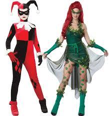 Poison Ivy Halloween Costume Kids Costume Ideas Bffs Halloween Costumes Blog