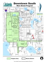 Baldwin Park Orlando Map by Downtown Orlando Project Discussion Page 159 Orlando
