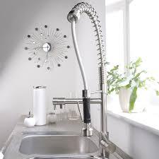 kitchen sink faucet sprayer home decorating interior design