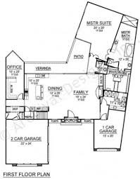 Contemporary Home Plans And Designs Essex Contemporary House Plans Luxury Floor Plans