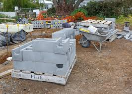 concrete block walls the new zealand u0027s first passive house