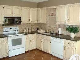Ready Made Kitchen Cabinets by Ceramic Tile Countertops Pictures Of Painted Kitchen Cabinets