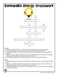 Halloween Quiz Printable by Renewable Energy Lesson Plan And Printable Worksheets Woo Jr