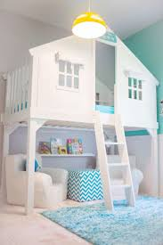 bedrooms for girls with bunk beds 25 best double loft beds ideas on pinterest twin beds for boys