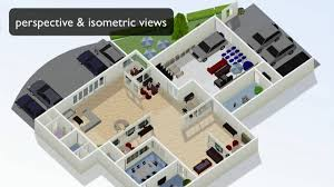 How To Create Your Own Floor Plan by How To Draw Floor Plans Online Youtube
