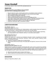 Career Goals Examples For Resume by Inspiring Resume Writing With Examples Of Resumeobjectives