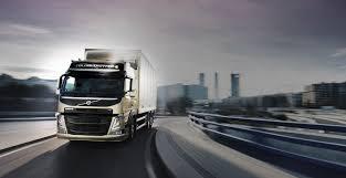 volvo highway trucks bahrain