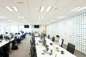 Google Tokyo Office Ian Lynam Design Works