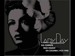 They Can't Take That Away From Me (Billie Holiday)