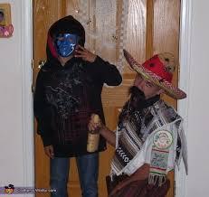 Undead Halloween Costumes Spanish Fly Halloween Costume Idea Boys Photo 3 5